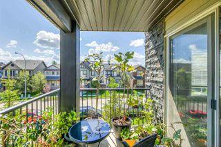 Photo 31: 202 1080 MCCONACHIE Boulevard in Edmonton: Zone 03 Condo for sale : MLS®# E4202592