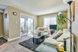 Photo 20: 202 1080 MCCONACHIE Boulevard in Edmonton: Zone 03 Condo for sale : MLS®# E4202592