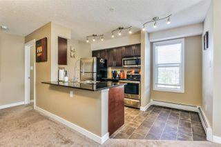 Photo 11: 202 1080 MCCONACHIE Boulevard in Edmonton: Zone 03 Condo for sale : MLS®# E4202592