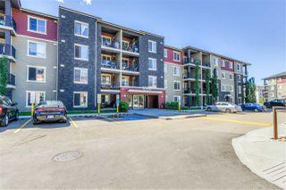 Photo 2: 202 1080 MCCONACHIE Boulevard in Edmonton: Zone 03 Condo for sale : MLS®# E4202592