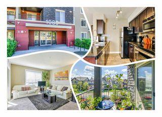 Photo 1: 202 1080 MCCONACHIE Boulevard in Edmonton: Zone 03 Condo for sale : MLS®# E4202592
