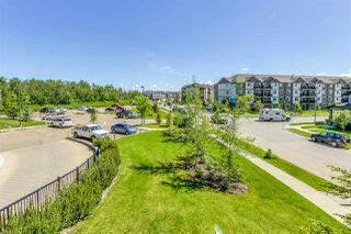 Photo 32: 202 1080 MCCONACHIE Boulevard in Edmonton: Zone 03 Condo for sale : MLS®# E4202592
