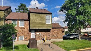 Main Photo: 515 ABBOTTSFIELD Road in Edmonton: Zone 23 Townhouse for sale : MLS®# E4204955