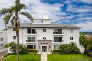 Photo 2: LA JOLLA Condo for sale : 2 bedrooms : 230 Prospect #Unit 17
