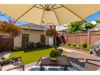 Photo 39: 6757 193A Street in Surrey: Clayton House for sale (Cloverdale)  : MLS®# R2478880