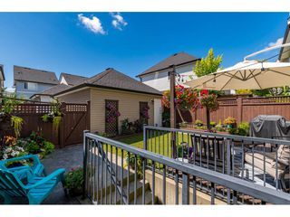 Photo 38: 6757 193A Street in Surrey: Clayton House for sale (Cloverdale)  : MLS®# R2478880