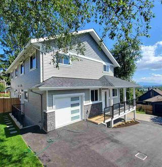 Photo 2: 1 7431 JAMES Street in Mission: Mission BC House 1/2 Duplex for sale : MLS®# R2479490
