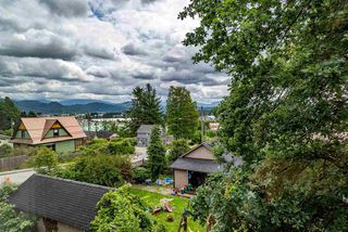 Photo 25: 1 7431 JAMES Street in Mission: Mission BC House 1/2 Duplex for sale : MLS®# R2479490