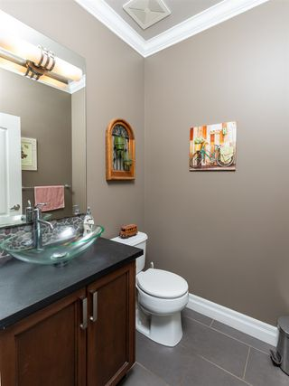 """Photo 18: 41424 DRYDEN Road in Squamish: Brackendale House for sale in """"BRACKEN ARMS"""" : MLS®# R2480357"""