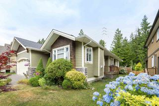 """Photo 34: 41424 DRYDEN Road in Squamish: Brackendale House for sale in """"BRACKEN ARMS"""" : MLS®# R2480357"""