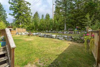 """Photo 27: 41424 DRYDEN Road in Squamish: Brackendale House for sale in """"BRACKEN ARMS"""" : MLS®# R2480357"""