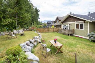 """Photo 28: 41424 DRYDEN Road in Squamish: Brackendale House for sale in """"BRACKEN ARMS"""" : MLS®# R2480357"""