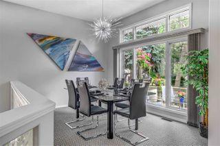 Photo 10: 18 L'Hirondelle Court NE: St. Albert House for sale : MLS®# E4208179