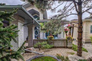 Photo 4: 18 L'Hirondelle Court NE: St. Albert House for sale : MLS®# E4208179