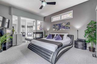 Photo 24: 18 L'Hirondelle Court NE: St. Albert House for sale : MLS®# E4208179