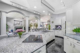 Photo 18: 18 L'Hirondelle Court NE: St. Albert House for sale : MLS®# E4208179