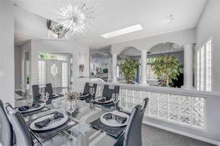 Photo 11: 18 L'Hirondelle Court NE: St. Albert House for sale : MLS®# E4208179