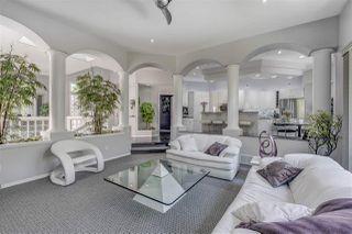 Photo 14: 18 L'Hirondelle Court NE: St. Albert House for sale : MLS®# E4208179