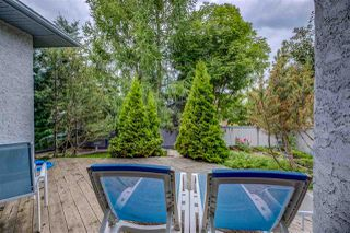 Photo 41: 18 L'Hirondelle Court NE: St. Albert House for sale : MLS®# E4208179