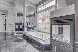 Photo 26: 18 L'Hirondelle Court NE: St. Albert House for sale : MLS®# E4208179