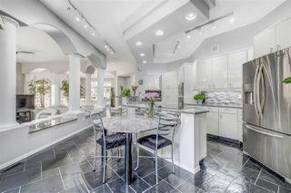 Photo 19: 18 L'Hirondelle Court NE: St. Albert House for sale : MLS®# E4208179