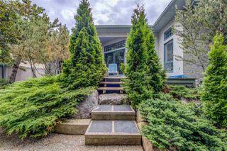 Photo 44: 18 L'Hirondelle Court NE: St. Albert House for sale : MLS®# E4208179