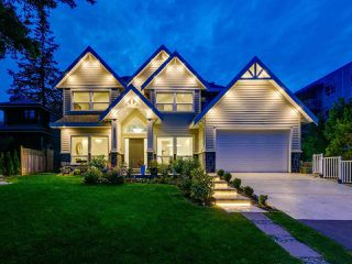 Photo 1: 2341 153A STREET in Surrey: King George Corridor House for sale (South Surrey White Rock)  : MLS®# R2501331