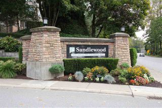 """Photo 3: 209 9233 GOVERNMENT Street in Burnaby: Government Road Condo for sale in """"SANDLEWOOD"""" (Burnaby North)  : MLS®# R2503500"""