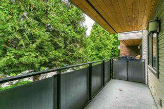 "Photo 18: 317 2416 W 3RD Avenue in Vancouver: Kitsilano Condo for sale in ""Landmark Reef"" (Vancouver West)  : MLS®# R2506066"