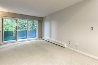 "Photo 5: 317 2416 W 3RD Avenue in Vancouver: Kitsilano Condo for sale in ""Landmark Reef"" (Vancouver West)  : MLS®# R2506066"