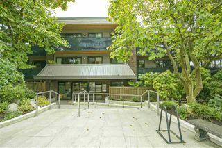 "Photo 23: 317 2416 W 3RD Avenue in Vancouver: Kitsilano Condo for sale in ""Landmark Reef"" (Vancouver West)  : MLS®# R2506066"