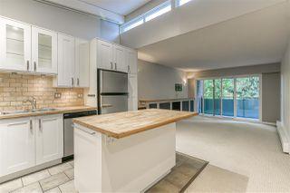 "Photo 3: 317 2416 W 3RD Avenue in Vancouver: Kitsilano Condo for sale in ""Landmark Reef"" (Vancouver West)  : MLS®# R2506066"