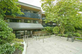 "Photo 22: 317 2416 W 3RD Avenue in Vancouver: Kitsilano Condo for sale in ""Landmark Reef"" (Vancouver West)  : MLS®# R2506066"