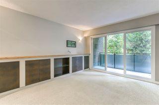 "Photo 6: 317 2416 W 3RD Avenue in Vancouver: Kitsilano Condo for sale in ""Landmark Reef"" (Vancouver West)  : MLS®# R2506066"