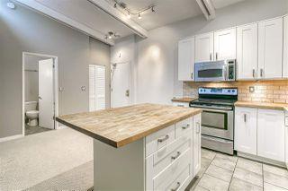 "Photo 9: 317 2416 W 3RD Avenue in Vancouver: Kitsilano Condo for sale in ""Landmark Reef"" (Vancouver West)  : MLS®# R2506066"