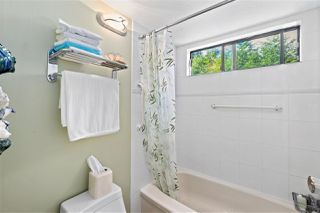 "Photo 18: 11 2151 BANBURY Road in North Vancouver: Deep Cove Townhouse for sale in ""Mariners Cove"" : MLS®# R2507559"