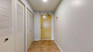 Photo 9: 703 10175 109 Street NW in Edmonton: Zone 12 Condo for sale : MLS®# E4218165