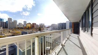 Photo 21: 703 10175 109 Street NW in Edmonton: Zone 12 Condo for sale : MLS®# E4218165