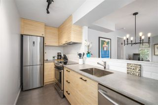 "Photo 7: 202 2272 DUNDAS Street in Vancouver: Hastings Condo for sale in ""Nikolyn"" (Vancouver East)  : MLS®# R2509624"