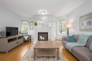 Photo 2: 202 2272 DUNDAS Street in Vancouver: Hastings Condo for sale (Vancouver East)  : MLS®# R2509624