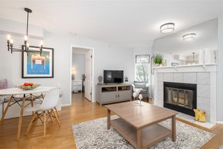 "Photo 1: 202 2272 DUNDAS Street in Vancouver: Hastings Condo for sale in ""Nikolyn"" (Vancouver East)  : MLS®# R2509624"