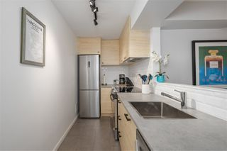 "Photo 8: 202 2272 DUNDAS Street in Vancouver: Hastings Condo for sale in ""Nikolyn"" (Vancouver East)  : MLS®# R2509624"