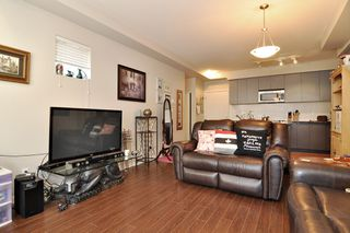 """Photo 4: 103 6420 194 Street in Surrey: Cloverdale BC Condo for sale in """"WATERSTONE"""" (Cloverdale)  : MLS®# R2508915"""