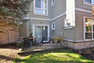 """Photo 9: 103 6420 194 Street in Surrey: Cloverdale BC Condo for sale in """"WATERSTONE"""" (Cloverdale)  : MLS®# R2508915"""