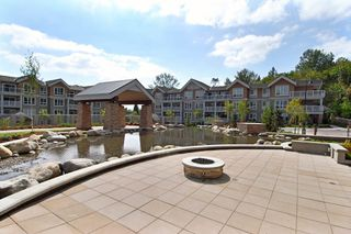 """Photo 40: 103 6420 194 Street in Surrey: Cloverdale BC Condo for sale in """"WATERSTONE"""" (Cloverdale)  : MLS®# R2508915"""