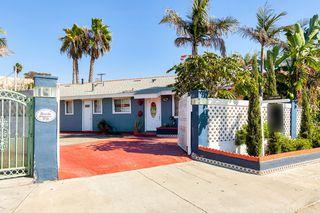 Photo 3: SAN YSIDRO House for sale : 3 bedrooms : 3718 Beyer Blvd