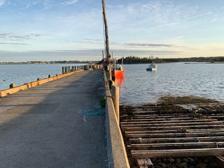 Photo 4: Lot Osborne Road in Osborne Harbour: 407-Shelburne County Vacant Land for sale (South Shore)  : MLS®# 202023973