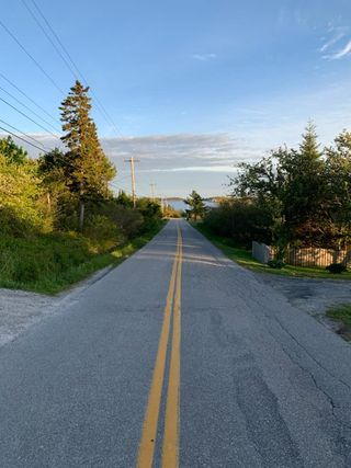 Photo 1: Lot Osborne Road in Osborne Harbour: 407-Shelburne County Vacant Land for sale (South Shore)  : MLS®# 202023973