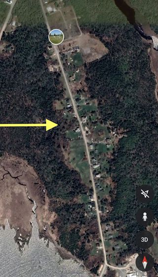 Photo 5: Lot Osborne Road in Osborne Harbour: 407-Shelburne County Vacant Land for sale (South Shore)  : MLS®# 202023973