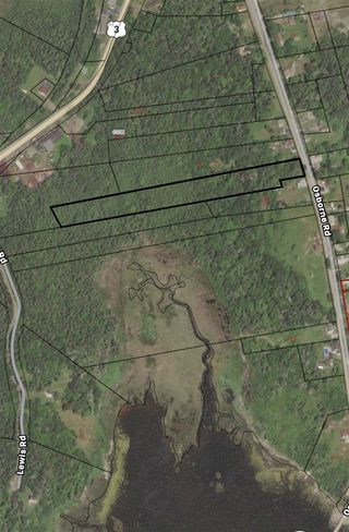 Photo 7: Lot Osborne Road in Osborne Harbour: 407-Shelburne County Vacant Land for sale (South Shore)  : MLS®# 202023973